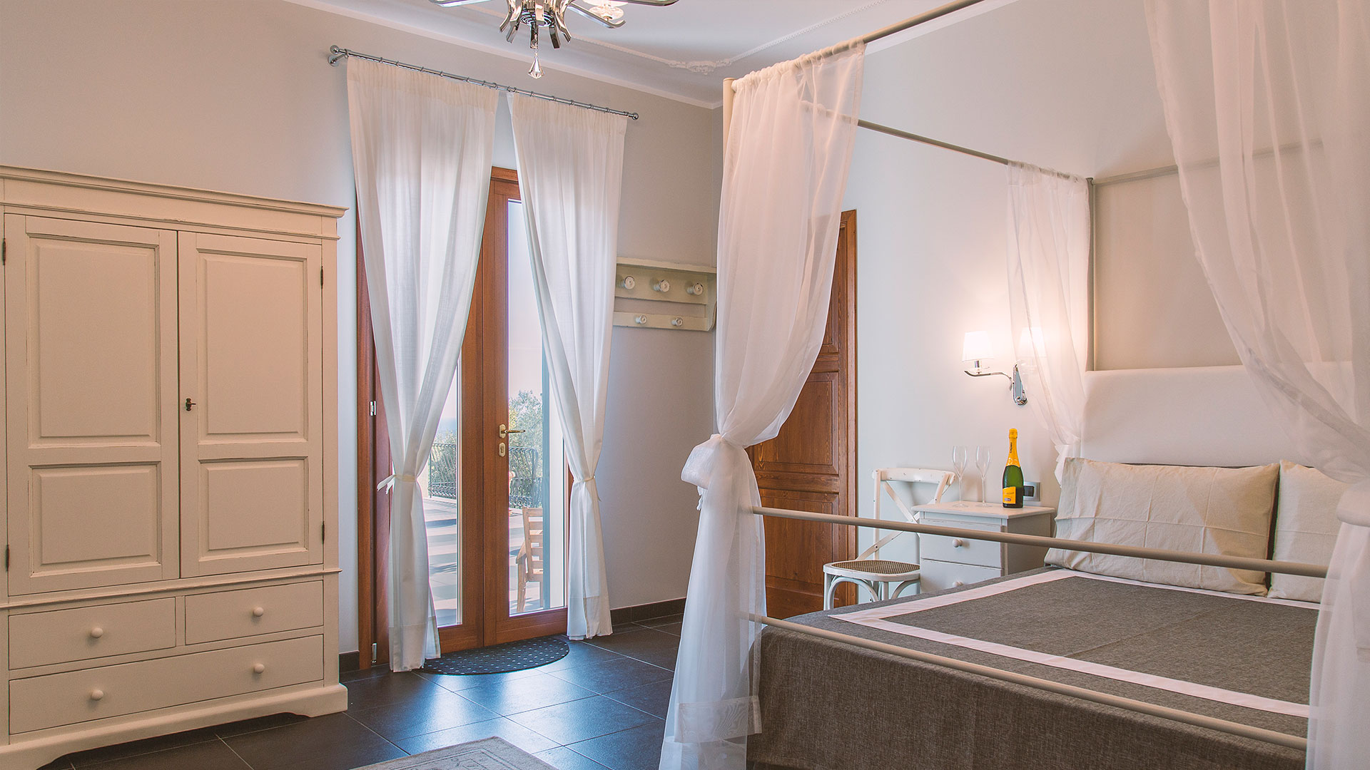 Suites e Cottage a Noto